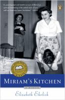 Miriam's Kitchen