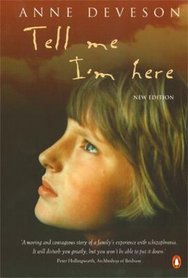 Cover image for Tell Me I'm Here