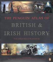 The Penguin Atlas of British & Irish History