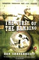 The Curse of the Bambino
