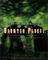 The International Directory of Haunted Places