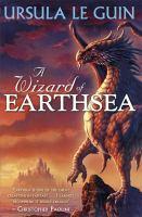EARTHSEA CYCLE : A WIZARD OF EARTHSEA
