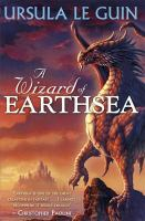 EARTHSEA CYCLE : A WIZARD OF EARTHSEA