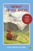 Secret Of The Andes