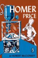 Homer Price Stories