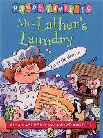 Mrs. Lather's Laundry