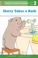 Harry Takes A Bath