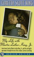 My Life With Martin Luther King, Jr
