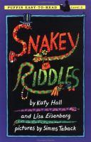Snakey Riddles
