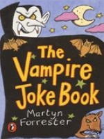 The Vampire Joke Book