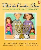 While the Candles Burn