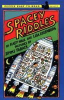 Spacey Riddles