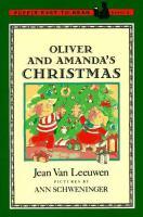 Oliver and Amanda's Christmas
