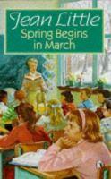 Spring Begins in March