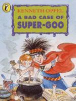 A Bad Case of Super-goo