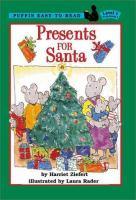 Presents for Santa