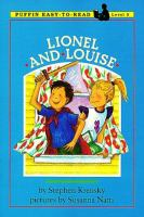 Lionel and Louise