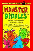 Monster Riddles
