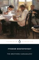 The brothers Karamazov : a novel in four parts and an epilogue