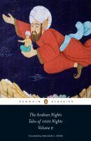 Arabian Nights : Tales of 1001 Nights : Nights 295 to 719