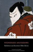 Rashōmon and Seventeen Other Stories