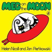 Meg, on the Moon