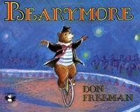 Bearymore