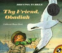 Thy Friend, Obadiah