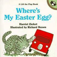 Where's My Easter Egg?