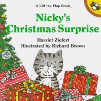 Nicky's Christmas Surprise