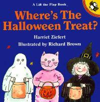 Where's the Halloween Treat?