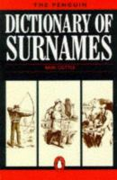 The Penguin Dictionary of Surnames