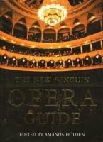 New Penguin Opera Guide