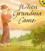 When Grandma Came