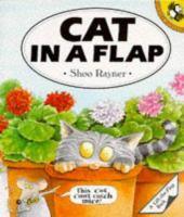 Cat in A Flap