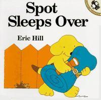 Spot Sleeps Over