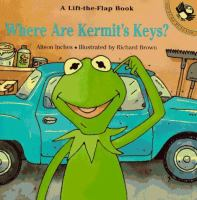 Where Are Kermit's Keys?