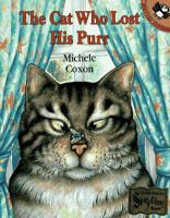 The Cat Who Lost His Purr