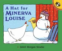 Image: A Hat for Minerva Louise