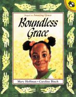Boundless Grace