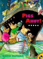 Pigs Ahoy!