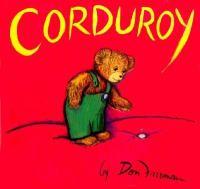Corduroy (Booking Item)