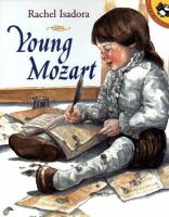 Young Mozart