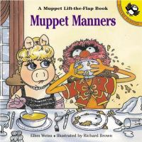 Muppet Manners