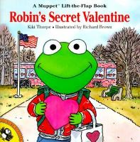 Robin's Secret Valentine
