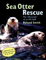 Sea Otter Rescue