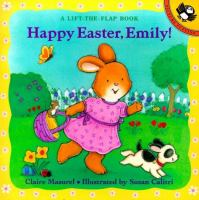Happy Easter, Emily!