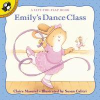 Emily's Dance Class