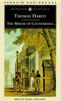 Mayor of Casterbridge