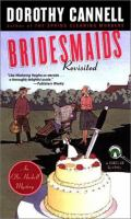 Bridesmaids Revisited : An Ellie Haskell Mystery